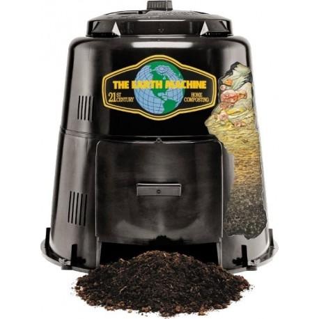 Compostera Earth Machine