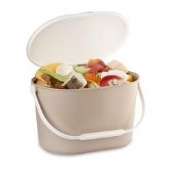 Contenedor Para Residuos De Cocina (Kitchen Collector)