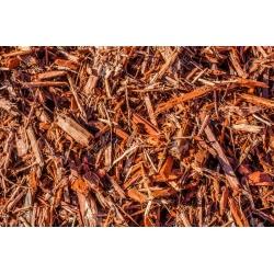 Mulch Natural Para Plantas 30 Lts.
