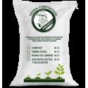 Tierra de Hoja Compostada Prosan 30 litros para todo tipo de plantas