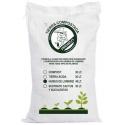 Saco Humus de Lombriz 40 LTS (25kg)